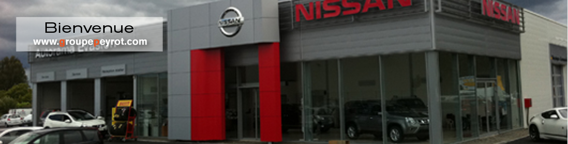 Concession NISSAN Saint Gaudens